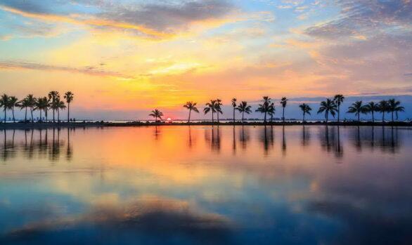 Florida and Miami
